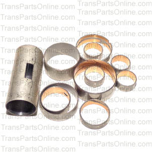Chevrolet TRANSMISSION PARTS Trans Parts Online CHEVY Automatic Transmission Parts, 34030