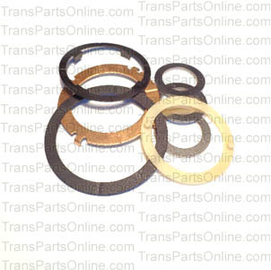 TRANSMISSION PARTS, BUICK Trans Parts Online Buick Automatic Transmission Parts, 74200