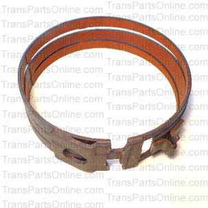 TRANSMISSION PARTS, PONTIAC Trans Parts Online Pontiac Automatic Transmission Parts, B84022E