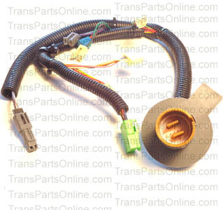 TRANSMISSION PARTS, PONTIAC Trans Parts Online Pontiac Automatic Transmission Parts, D84446H