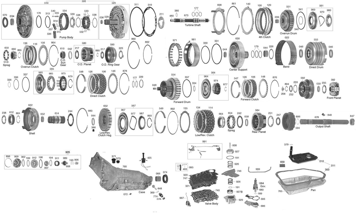 2004r parts diagram pictures to pin on pinterest