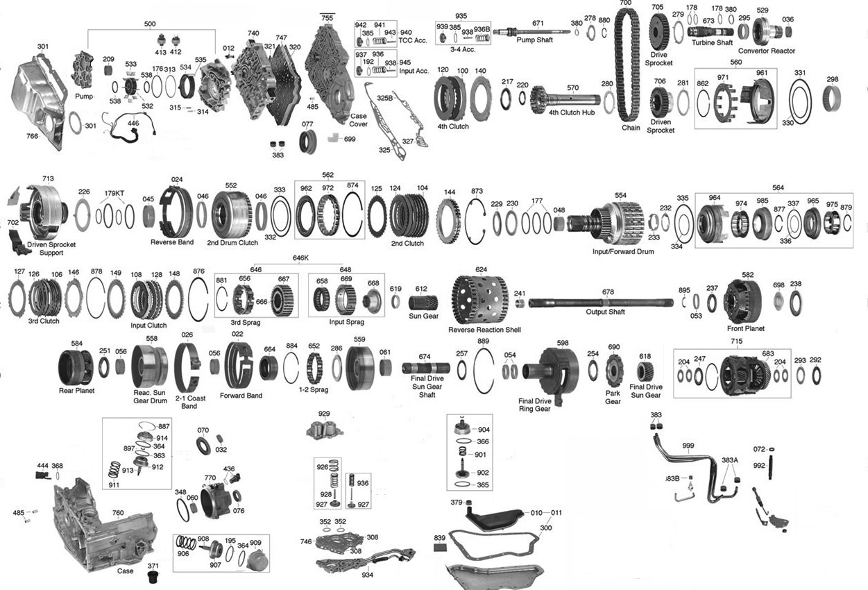 4t65e transmission diagram   26 wiring diagram images