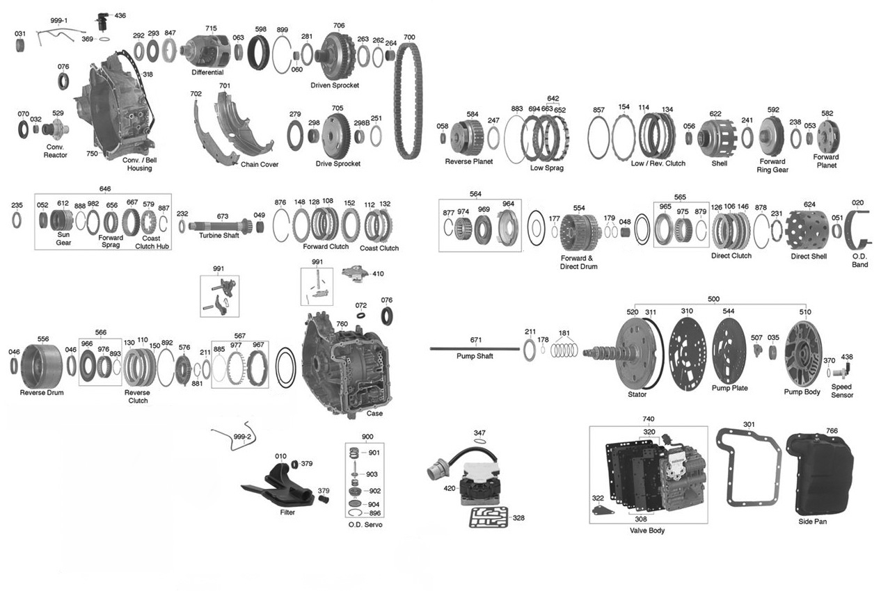 47re Valve Body Diagram Gallery Images Of Home Design Dodge Transmission Wiring 46re Harness