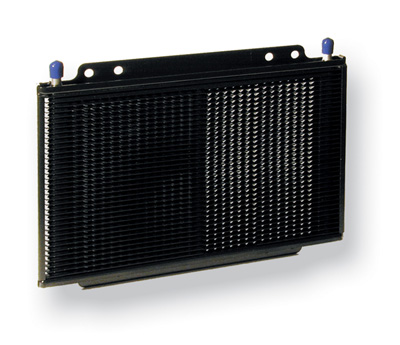 Transmission Cooling, Automatic Transmission Auxiliary Coolers